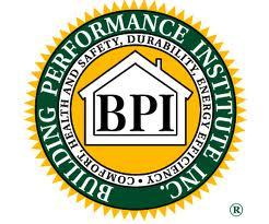 BPI Logo (Building Performance Institute)