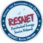 RESNET Badge